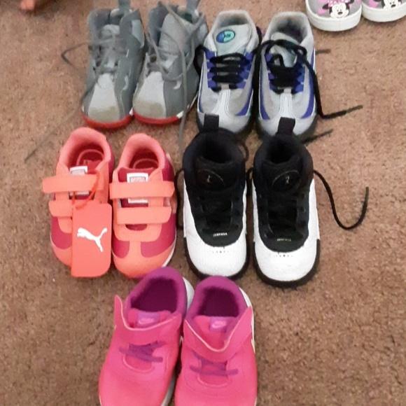 Girl Kids Shoes | Poshmark
